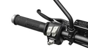 Ducati Scrambler 1100 Sport Bild 13