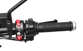 Ducati Scrambler 1100 Sport Bild 14