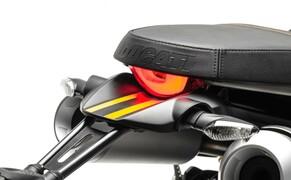 Ducati Scrambler 1100 Sport Bild 12