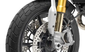 Ducati Scrambler 1100 Sport Bild 16