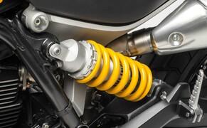 Ducati Scrambler 1100 Sport Bild 10