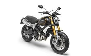 Ducati Scrambler 1100 Sport Bild 7