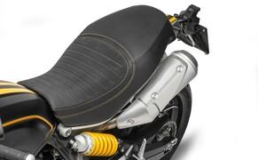 Ducati Scrambler 1100 Sport Bild 18