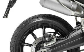 Ducati Scrambler 1100 Sport Bild 19