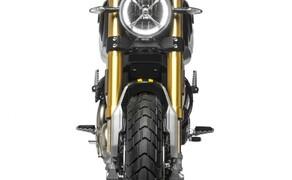 Ducati Scrambler 1100 Sport Bild 20