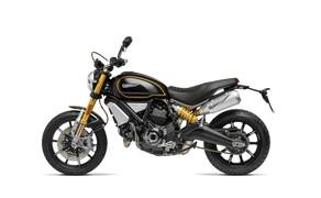 Ducati Scrambler 1100 Sport Bild 6