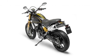 Ducati Scrambler 1100 Sport Bild 4