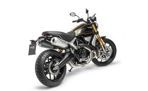 Ducati Scrambler 1100 Sport Bild 3