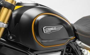 Ducati Scrambler 1100 Sport Bild 5