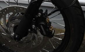 WUNDERKIND-Custom: neue Motorradzubehörteile Bild 3 Bremszange