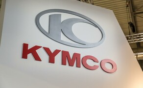 Kymco Neuheiten 2018 - EICMA 2017 Bild 1