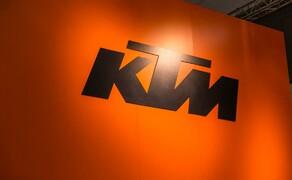 KTM Neuheiten 2018 - EICMA 2017 Bild 1