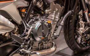KTM Neuheiten 2018 - EICMA 2017 Bild 10