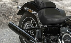 Harley-Davidson Sport Glide 2018 Bild 7