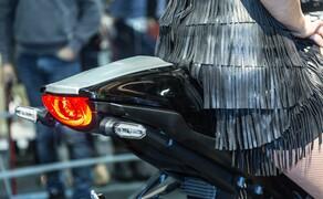 Honda Neuheiten 2018 - EICMA 2017 Bild 5