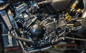 Honda Neuheiten 2018 - EICMA 2017 Bild 19
