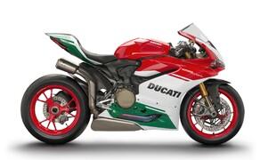 Ducati Panigale 1299 R Final Edition Bild 1
