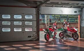 Ducati Panigale 1299 R Final Edition Bild 11