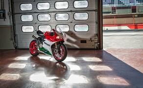 Ducati Panigale 1299 R Final Edition Bild 20