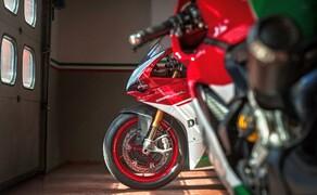 Ducati Panigale 1299 R Final Edition Bild 16