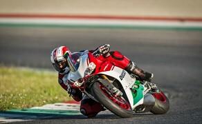 Ducati Panigale 1299 R Final Edition Bild 10