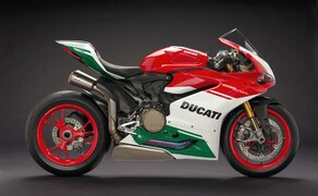 Ducati Panigale 1299 R Final Edition Bild 19
