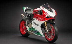 Ducati Panigale 1299 R Final Edition Bild 4