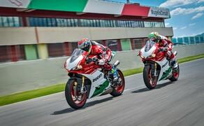 Ducati Panigale 1299 R Final Edition Bild 8