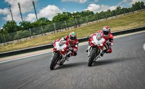 Ducati Panigale 1299 R Final Edition Bild 9