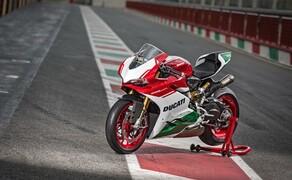 Ducati Panigale 1299 R Final Edition Bild 6
