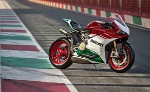 Ducati Panigale 1299 R Final Edition Bild 7