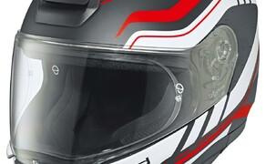 Held Helme - made by Schuberth Bild 4 Integralhelm H-R2 Ride