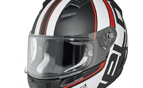 Held Helme - made by Schuberth Bild 10 Integralhelm H-SR2 Race