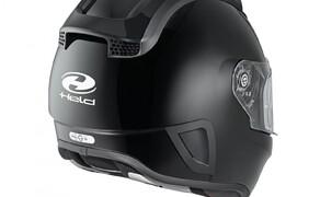 Held Helme - made by Schuberth Bild 13 Integralhelm H-SR2 Race