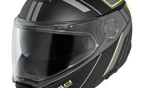 Held Helme - made by Schuberth Bild 20 Klapphelm H-C4 Tour