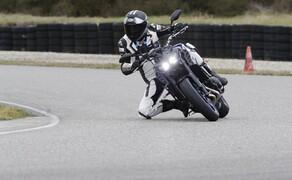 Yamaha Testtag - Anneau du Rhin Bild 2