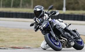 Yamaha Testtag - Anneau du Rhin Bild 3