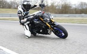 Yamaha Testtag - Anneau du Rhin Bild 5