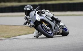 Yamaha Testtag - Anneau du Rhin Bild 8