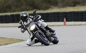 Yamaha Testtag - Anneau du Rhin Bild 13