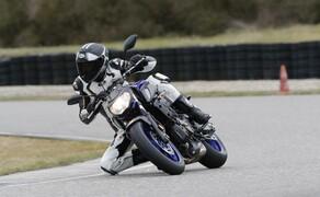 Yamaha Testtag - Anneau du Rhin Bild 14
