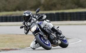 Yamaha Testtag - Anneau du Rhin Bild 15