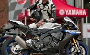 Yamaha Testtag - Anneau du Rhin Bild 17