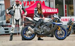 Yamaha Testtag - Anneau du Rhin Bild 18