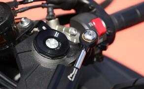 Kawasaki Ninja ZX-10R SE 2018 Test Bild 20