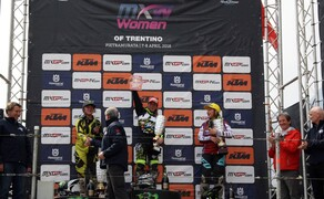 MXGP Trentino Bild 11