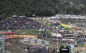 MXGP Trentino Bild 17