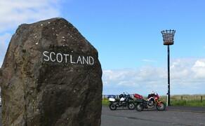 Motorradfahren in Schottland mit Feelgood-Reisen Bild 10 Nicht nur Single Tracks und Single Malts: Es gibt viele gute Gründe für eine Motorradtour nach Schottland © Feelgood Reisen