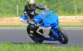 Trackdays 2018 Pannoniaring April - Tag 1 - Grüne Gruppe Bild 4