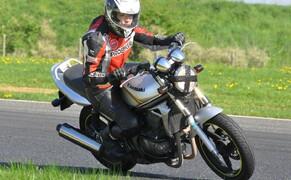 Trackdays 2018 Pannoniaring April - Tag 1 - Grüne Gruppe Bild 17